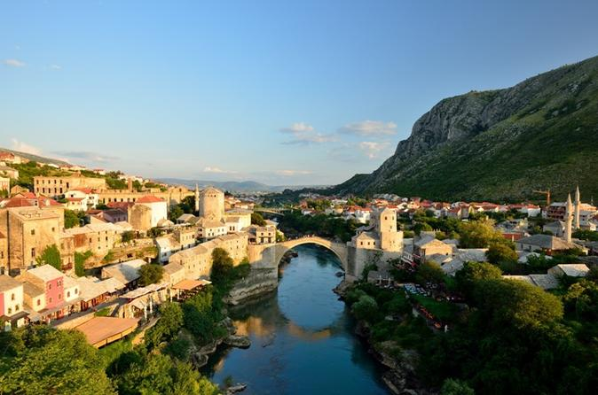 Enjoy bosnia and herzegovina 6 day tour in mostar 204934