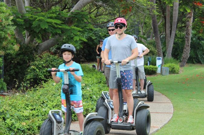 Coffs harbour segway resort adventure tour in coffs harbour 299437