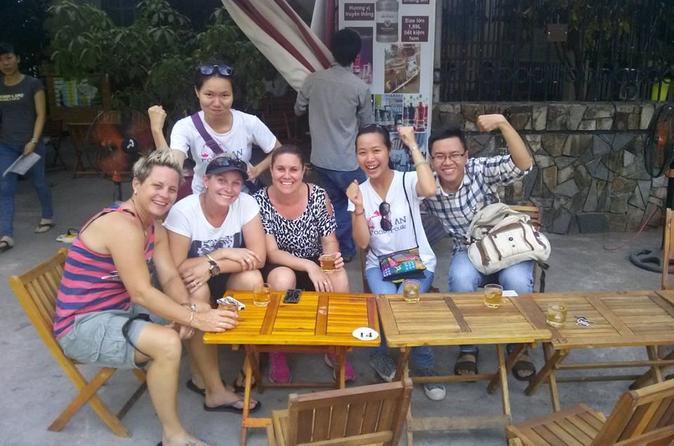 Da Nang Food Tour by Motorbike