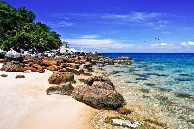Snorkeling Cu Lao Cham Island Tour From Da Nang
