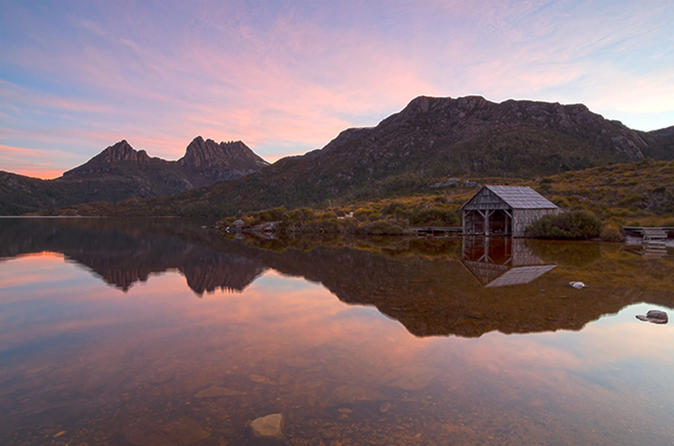 3-Day Cradle Mountain Photography Workshop