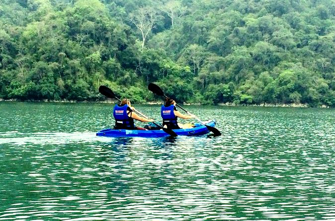 Overnight Ba Be Lake Kayaking Tour from Hanoi