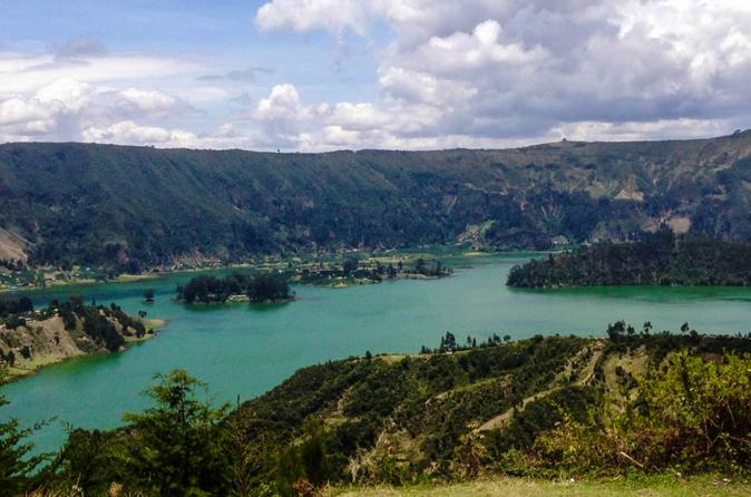 Wenchi Crater Lake Day Trip