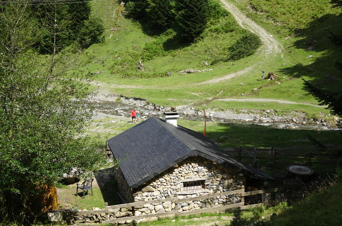 Via ferrata vertige de l adour in the pyrenees with accommodation and in lourdes 246136