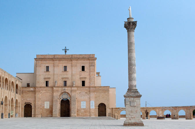 Tour in the natural beauties of salento santa maria di leuca and in lecce 332972