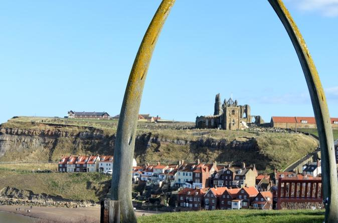 Private tour to whitby and the north york moors from york in york 299255