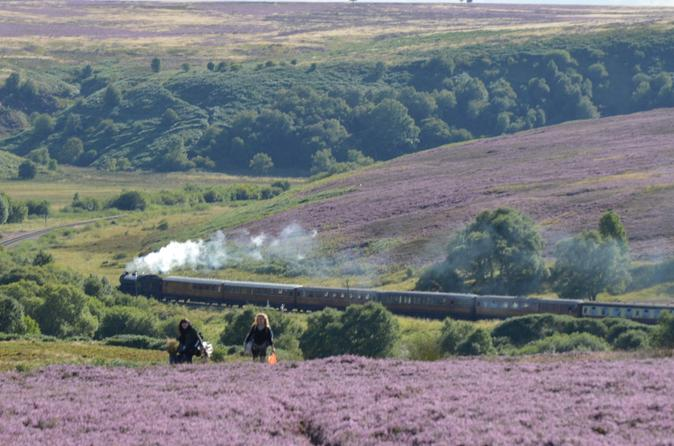 Steam trains whitby and the north york moors full day tour from york in york 281823