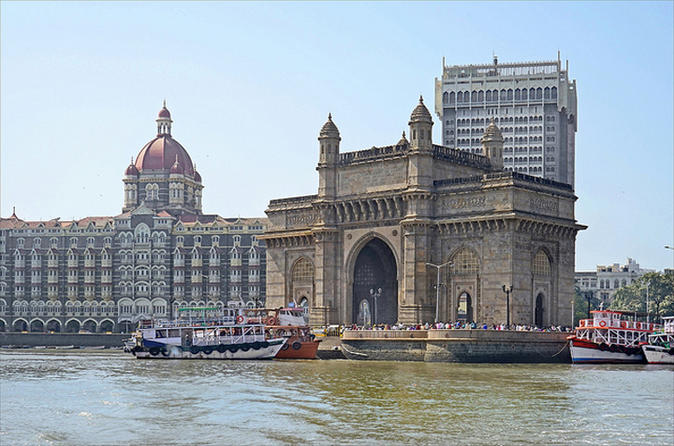 Private full day city tour of mumbai in mumbai 331440