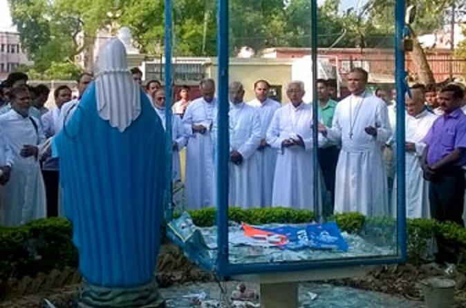 Private Half-Day Tour of Agra with Mother Teresa's Missionaries of Charity Visit