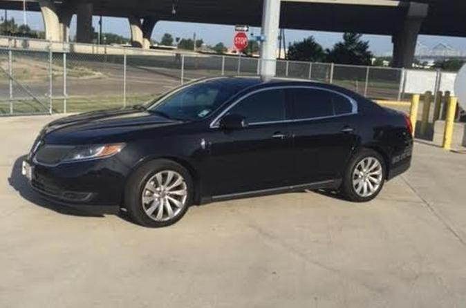 New Orleans Airport Transfer