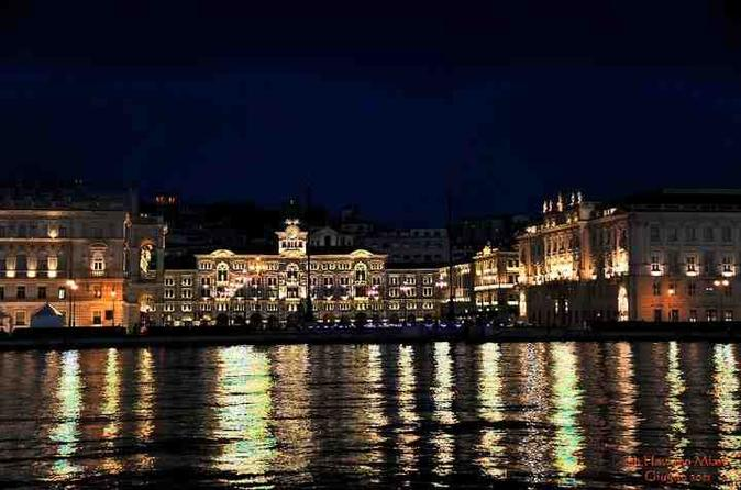 Private group tour of jewish heritage and history in trieste in trieste 296270
