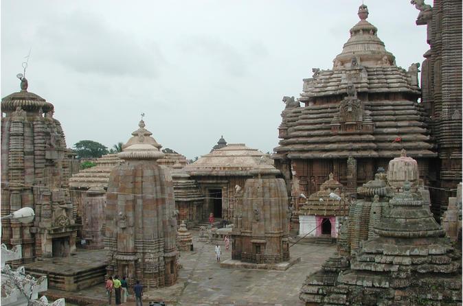 Bhubaneswar temple tour in bhubaneswar 375469