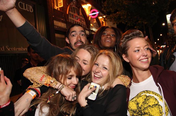 Camden Pub Crawl em Londres