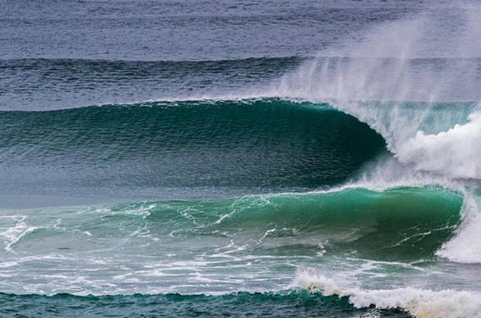 3-Night Surf Trip in the Central Coast from Lisbon