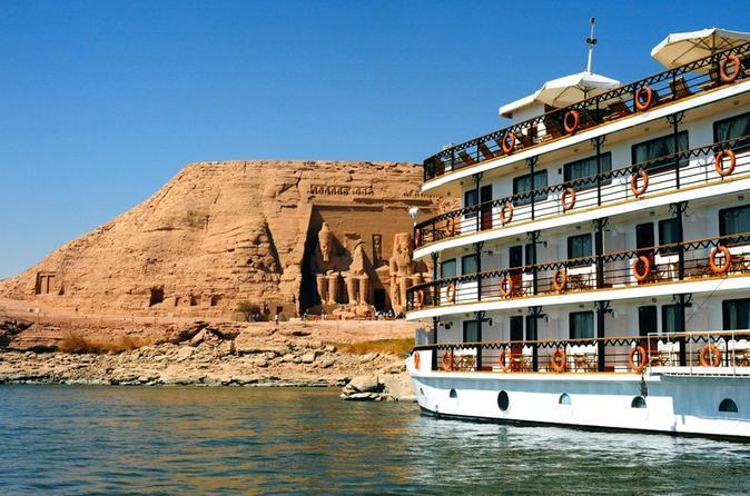 21 Day tour  - Egypt has it All