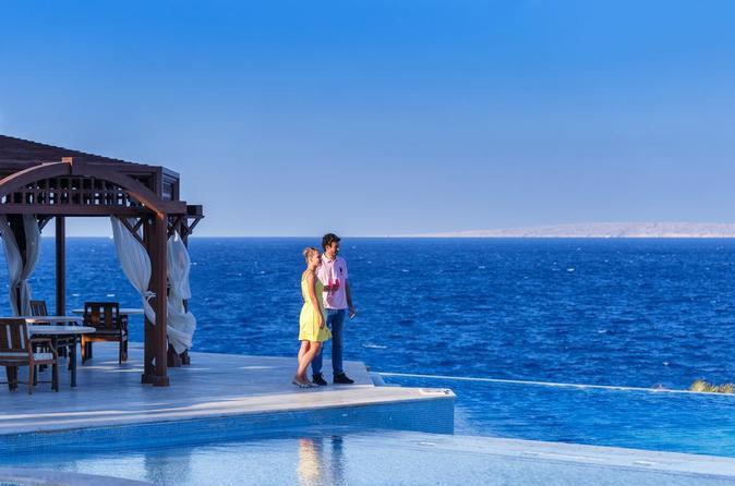 Experiência romântica de 11 noites no Egito cm o cruzeiro no Nilo saindo do Cairo