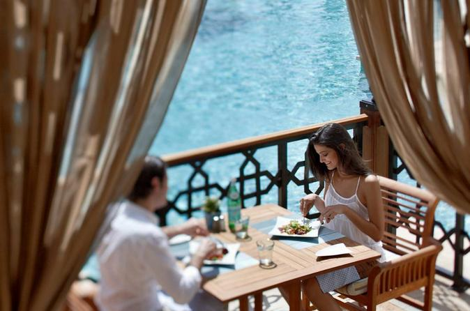 Nile 12-Day 5-Star Luxury Cruise from Cairo and Stay in Sharm El Sheikh