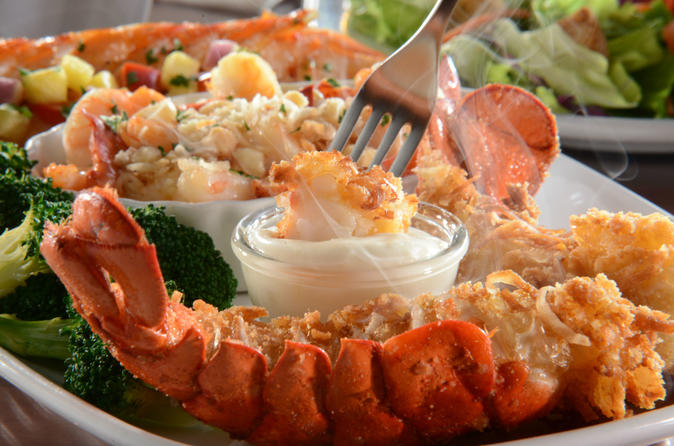 Negombo And Colombo City Tour With Home Made Fresh Seafood Lunch