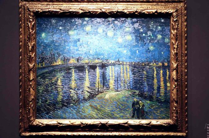 Paris 2-Hour Private Guided Tour to Orsay Museum