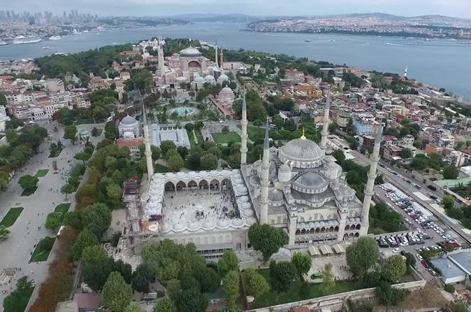 7 days Istanbul and Cappadocia Tour