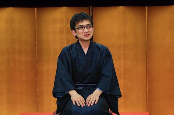 "Private Tour: Experience Traditional Japanese Story Telling ""Rakugo"" in Tokyo"