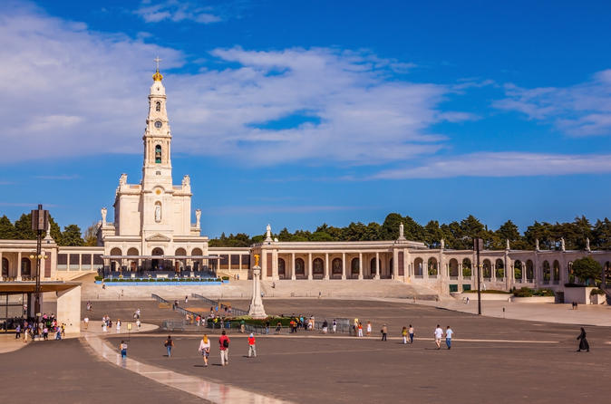 Historical and religious tour alcobaca batalha and fatima in alcoba a 207122