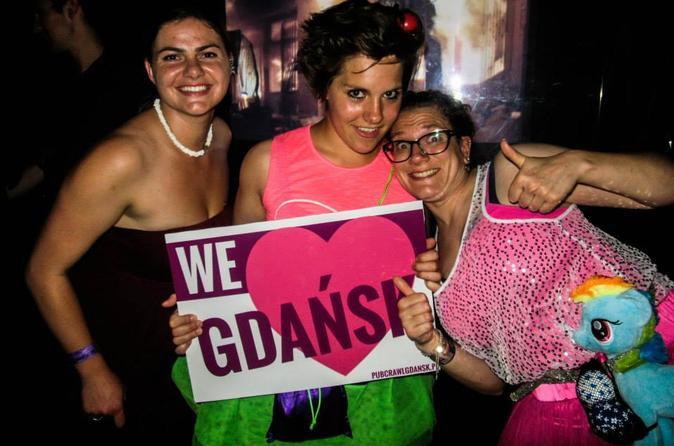 Poland pub crawl gdansk in gda sk 279400