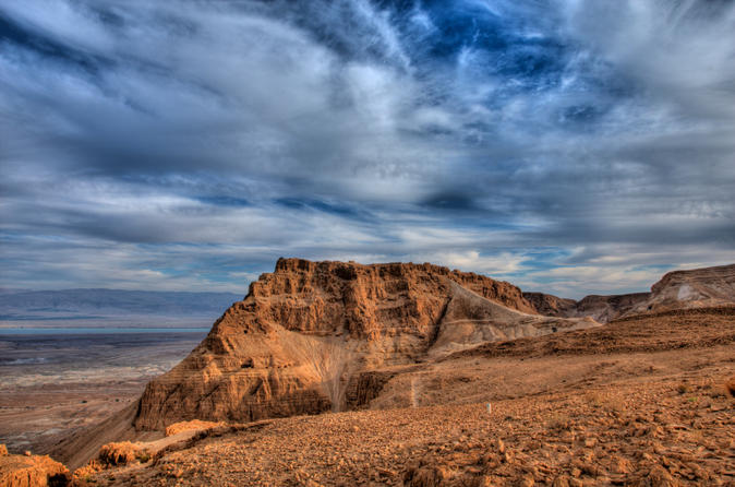 Private tour masada and the dead sea day trip from jerusalem in jerusalem 211365