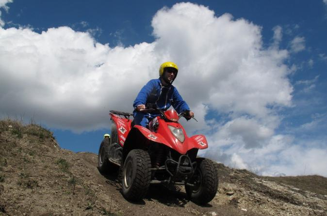 3 hours essaouira quad biking in essaouira 219343
