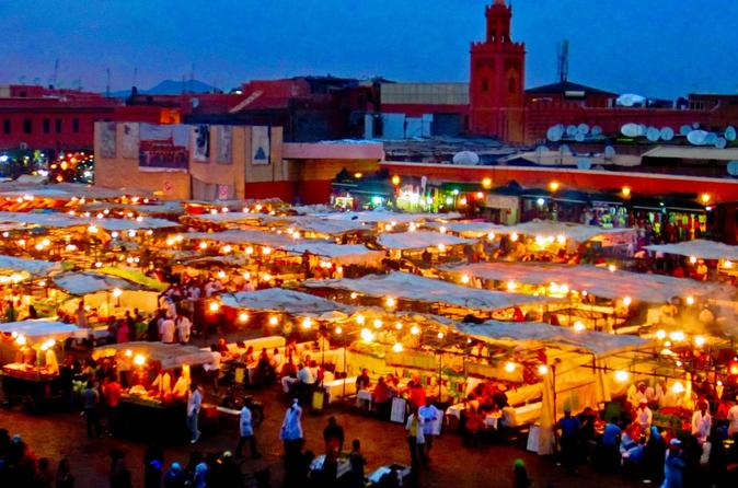 Marrakesh private excursion from essaouira in essaouira 298680
