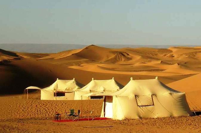 Private 5 Days Sahara Desert Escape from Essaouira