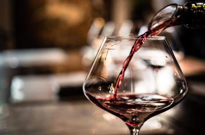 Small group tour burgundy wine tasting departing from dijon in dijon 216533