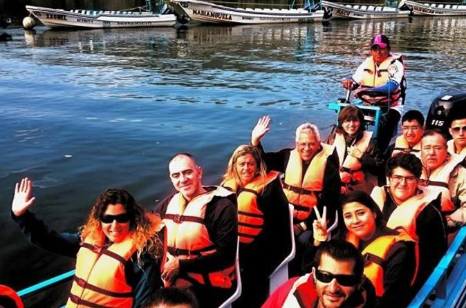 Sumidero canyon and chiapa de corzo combo tour in san crist bal de las 326711