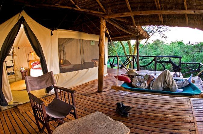 3-Day Maasai Mara Safari from Nairobi