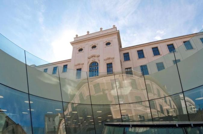 Culinary Delights In The Joanneum Quarter Including 48-hour Museum Pass In Graz