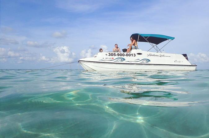 4-hour Custom Charter in Key West