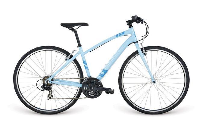 Full day bike rental