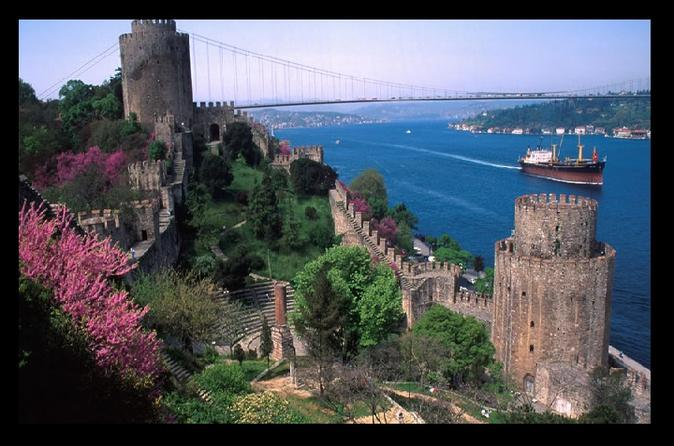 Best of istanbul tour in istanbul 274869