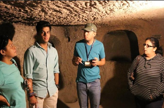 Private Cappadocia Tour With Kaymakli Underground City - Goreme