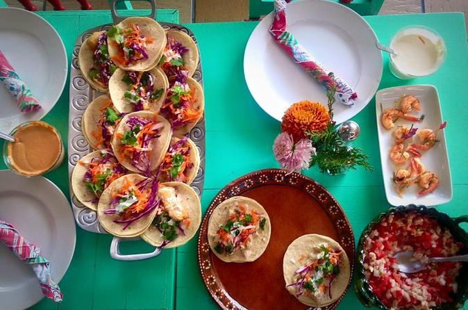 Mexican cooking class in santa mar a huatulco 206710