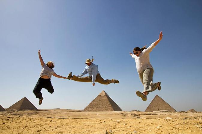 9-Night Egypt Explorer Tour from Cairo