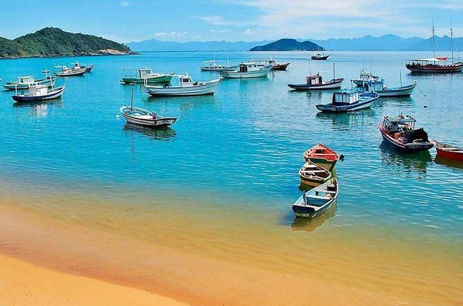 Buzios Day Tour - Rio De Janeiro