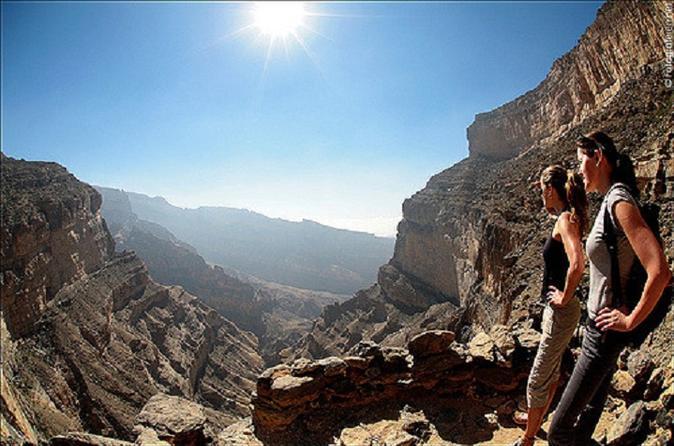 Nizwa And Jabl Shams Private And Custom Tour - Muscat