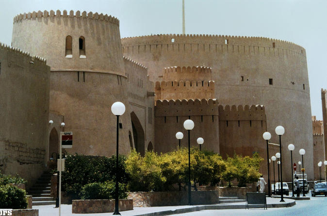 Nizwa , Bahla And Jabrin Fort For Kids - Muscat