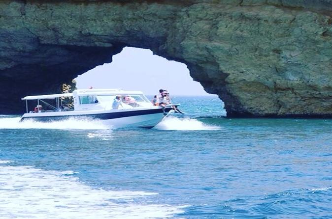 Super Special Sea Trip