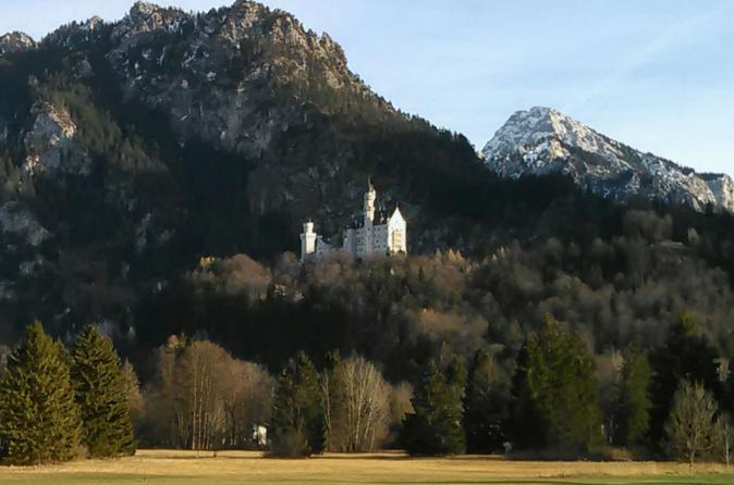 Skip the line neuschwanstein castle half day tour from fuessen in f ssen 312855