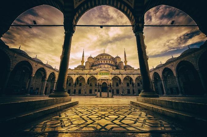 Istanbul Old City Private Tour - Sultanahmet Tour