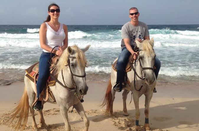 Aruba Outdoor Activities