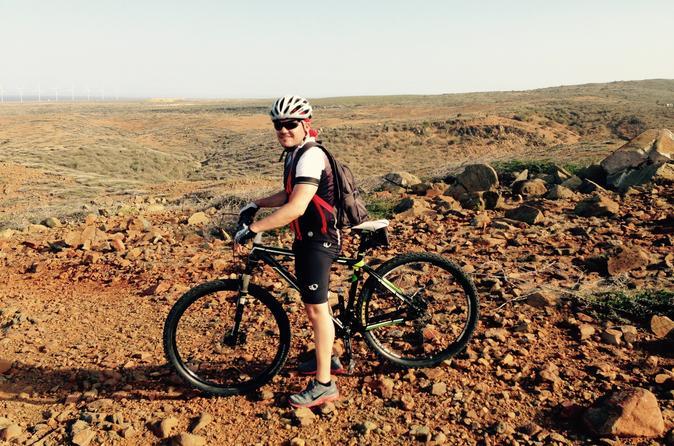 Aruba Walking & Biking Tours