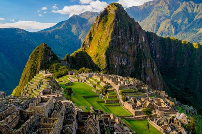 2-Day Tour to Machu Picchu from Cusco